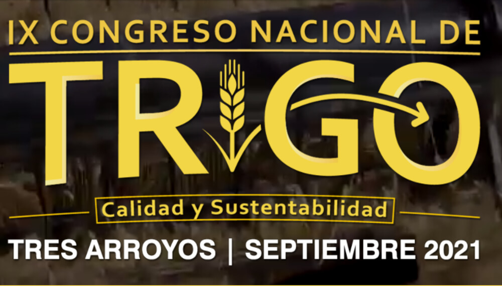 Congreso Nacional de Trigo