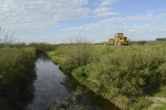 Canal San Antonio - Credito agroindustria
